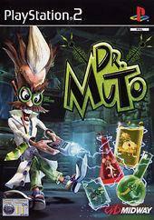 Dr. Muto per PlayStation 2