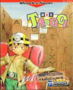 Go Raku O Tango! per WonderSwan