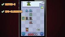 Pixel Defenders Puzzle - Trailer di presentazione