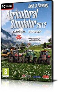 Agricultural Simulator 2012 per PC Windows