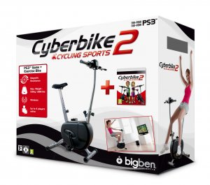 Cyberbike 2 per PlayStation 3