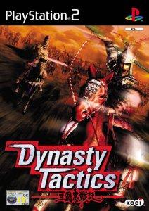 Dynasty Tactics per PlayStation 2