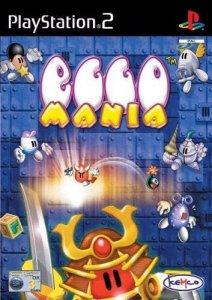 Eggo Mania per PlayStation 2