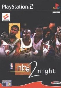 ESPN NBA 2Night per PlayStation 2