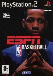 ESPN NBA Basketball per PlayStation 2