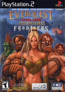 EverQuest Online Adventures: Frontiers per PlayStation 2