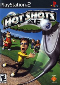Everybody's Golf 3 (Hot Shots Golf 3) per PlayStation 2