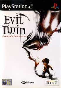 Evil Twin: Cyprien's Chronicles per PlayStation 2