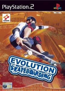 Evolution Skateboarding per PlayStation 2