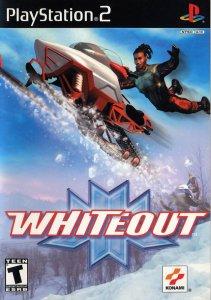 Evolution Snowcross (Whiteout) per PlayStation 2