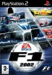 F1 2002 per PlayStation 2