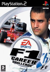 F1 Career Challenge per PlayStation 2