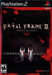 Fatal Frame 2: Crimson Butterfly per PlayStation 2
