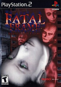 Fatal Frame per PlayStation 2