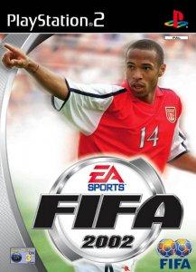 FIFA 2002 per PlayStation 2