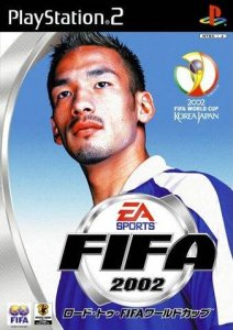 Fifa 2002: Road to the World Cup per PlayStation 2