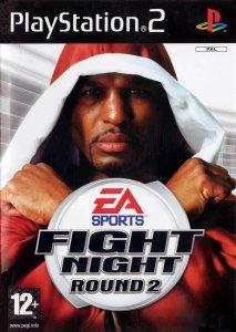Fight Night Round 2 per PlayStation 2