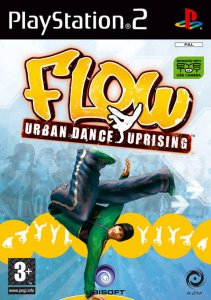Flow: Urban Dance Uprising per PlayStation 2