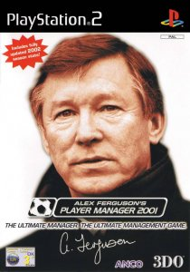 Football Manager Campionato 2001 per PlayStation 2