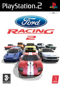Ford Racing 2 per PlayStation 2