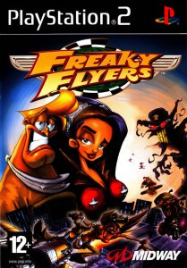 Freaky Flyers per PlayStation 2
