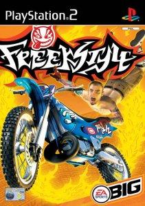 Freekstyle per PlayStation 2