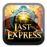 The Last Express per iPad