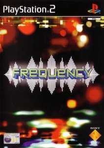 FreQuency per PlayStation 2