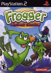 Frogger: Ancient Shadow per PlayStation 2