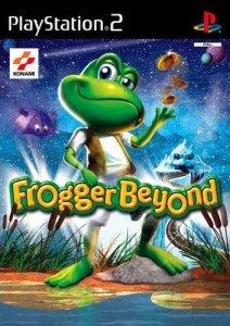 Frogger Beyond per PlayStation 2
