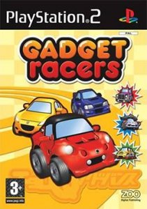 Gadget Racers per PlayStation 2