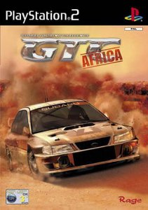 Global Touring Challenge Africa per PlayStation 2