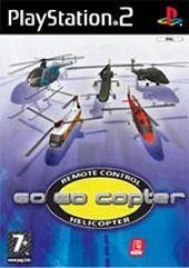 Go Go Copter per PlayStation 2