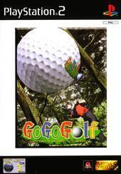 Go Go Golf per PlayStation 2