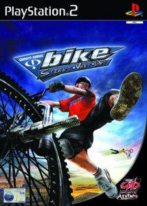 Gravity Games Bike: Street Vert Dirt per PlayStation 2