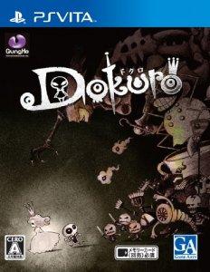 Dokuro per PlayStation Vita