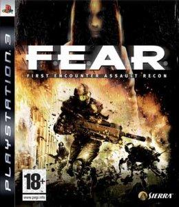 F.E.A.R. per PlayStation 3