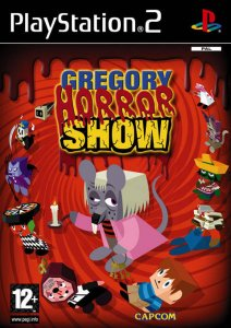 Gregory Horror Show per PlayStation 2