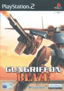 Gun Griffon Blaze per PlayStation 2