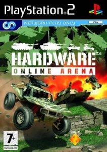 Hardware Arena per PlayStation 2