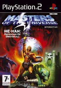 He-Man: Defender of Grayskull per PlayStation 2