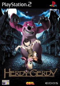 Herdy Gerdy per PlayStation 2
