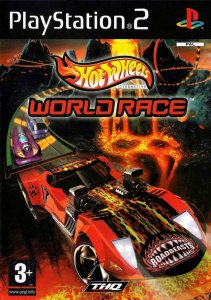 Hot Wheels World Race per PlayStation 2
