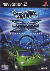 Hot Wheels Velocity X per PlayStation 2