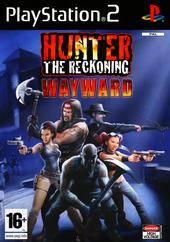 Hunter: The Reckoning Wayward per PlayStation 2