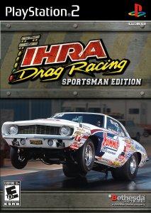 IHRA Drag Racing: Sportsman Edition per PlayStation 2