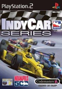 IndyCar Series per PlayStation 2