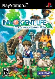 Innocent Life: A Futuristic Harvest Moon Special Edition per PlayStation 2