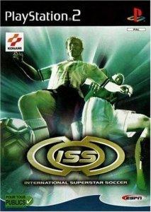 International Superstar Soccer per PlayStation 2
