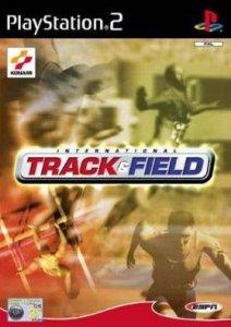 International Track & Field per PlayStation 2